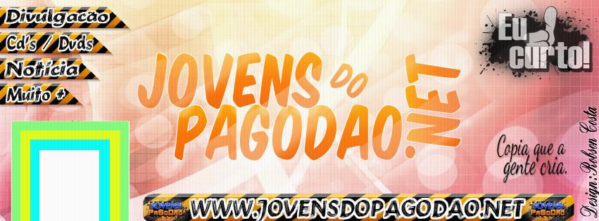 JOVENS DO PAGODÃO