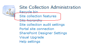 sharepoint 2010 document id 