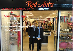 RED ANTZ ( PVS )   BOUTIQUE