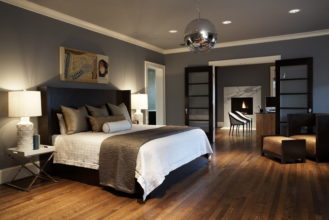 step by step guide for a perfect bedroom