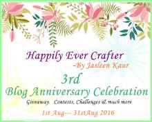 Celebrating 3 years!!!