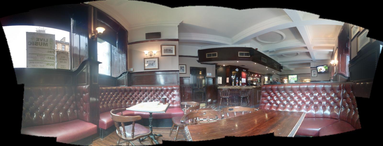 Victoria Bar, Glasgow