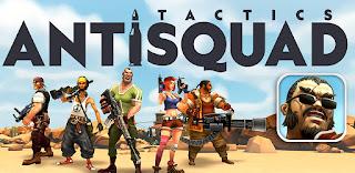 AntiSquad Tactic Premium v1.90 Android GAME