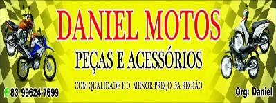 Daniel motos