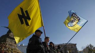 Иностранцы смогут служить в Национальной гвардии Украины