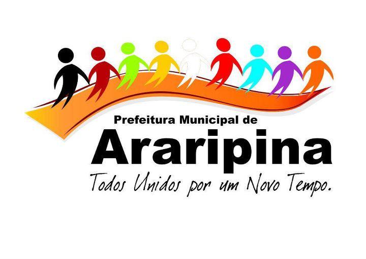 PREFEITURA MUNICIPAL DE ARARIPINA