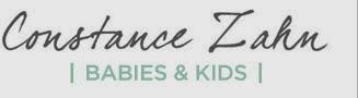 Estamos no Guia de Fornecedores Constance Zahn Babies & Kids