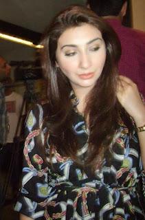 Ayesha Khan Latest Click With Waar Movie Team