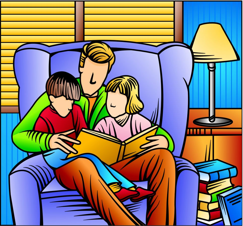 Parents as Reading Partners