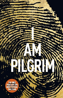 I Am Pilgrim, Terry Hayes