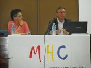 """Charla-debate: """"El Acorazado Jaime I Memoria Histórica"""""""