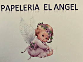 Papeleria El Angel