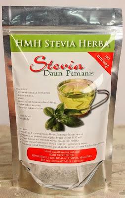 HMH STEVIA HERBA