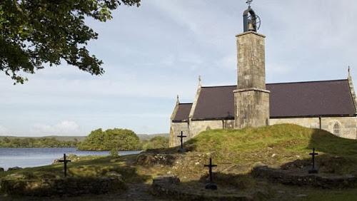 Purgatori St. Patrick - Irlandia