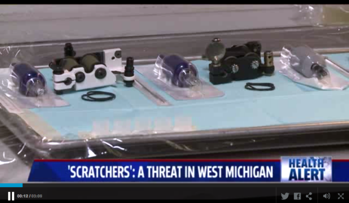 http://video.fox17online.com/Scratchers-continue-to-be-a-problem-in-West-Michigan-26557456