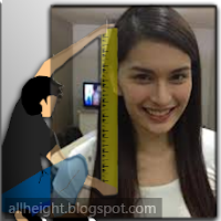 Pauleen Luna Height - How Tall