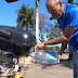 This Miracle motorbike can travel up to 500 kilometers on a liter of water [VIDEO]