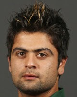 Ahmed Shehzad Cricket Creer
