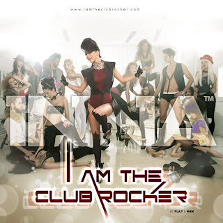 Inna-I'Am The Club Rocker