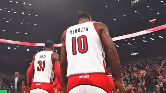 Download NBA 2K15 PC Roster Update 01/15/15