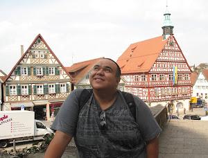Backnang - Alemanha 2013
