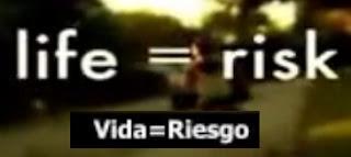 VIDA RIESGO-MOTIVACION