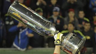 Copa Chile 2013 En Vivo