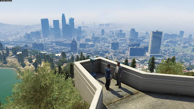 Download Game GTA 5 For PC | Xbox 360 | Play Station 3