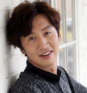 Biodata Lee Kwang Soo Pemeran Park Soo Kwang