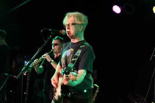 Larry Kirwan of Black 47.