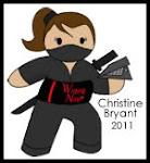I'm a Writing Ninja