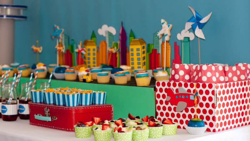 Flight Academy Birthday Party By Lisa Of Sweet Pop Studio High Flying Fun For Little
