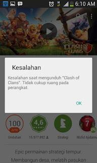 Tidak Bisa Memperbaharui Aplikasi Android? Inilah Solusinya