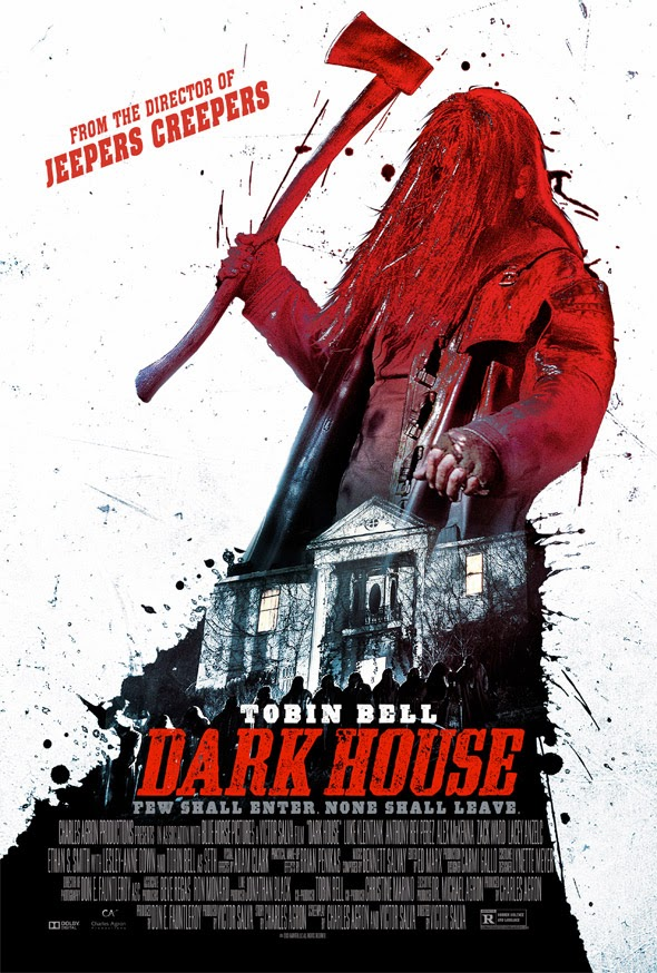 Download Filme Dark House – BDRip AVI e RMVB Legendado