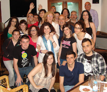 SonLetras en el Cafe Alcaravan