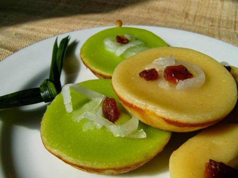 Indonesian Cake Recipes