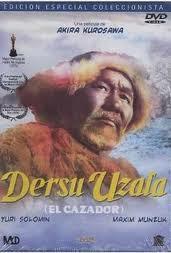 Dersu Uzala (1975), Directed by Akira Kurosawa