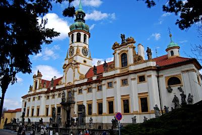 Loreto Praga