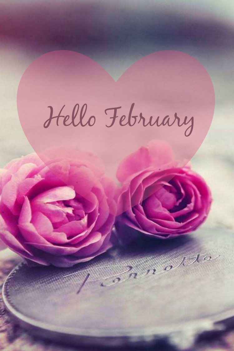 Image result for Have a sweet February