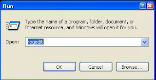 Bagai Mana Cara Mengatasi Activation Key Windows XP