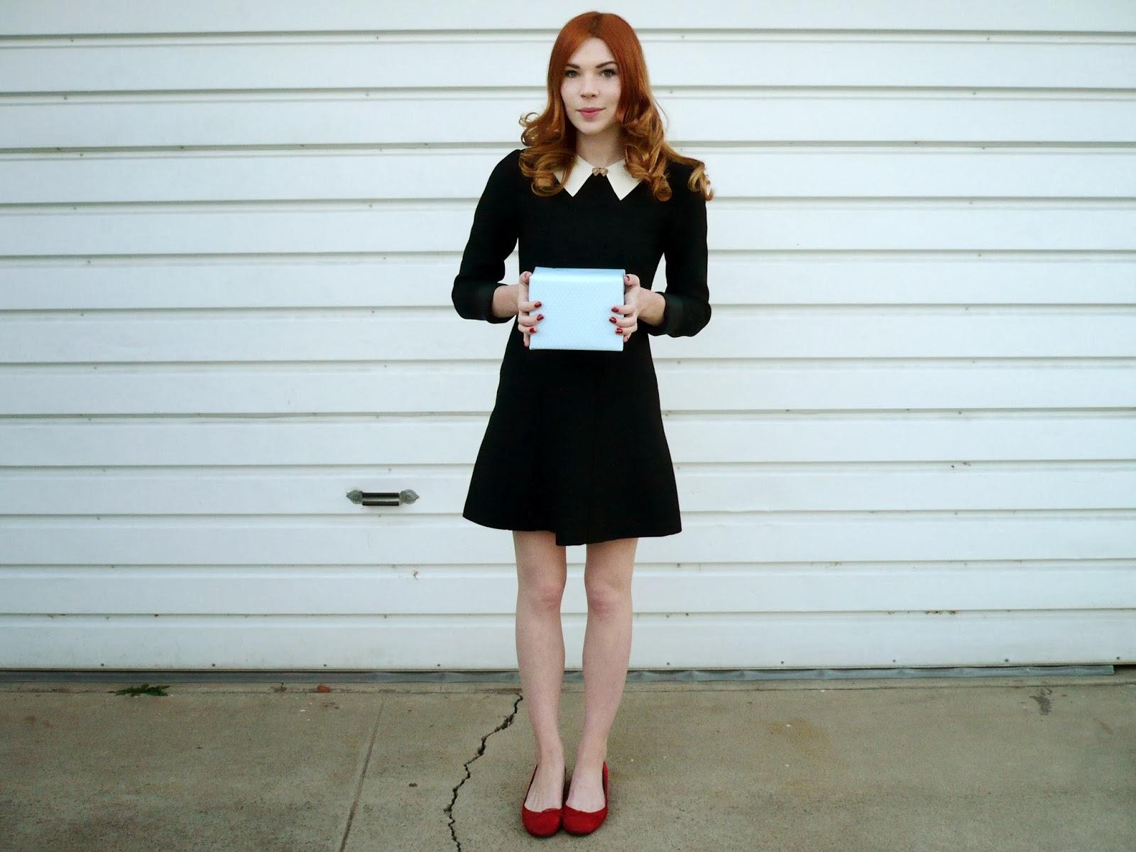 pretty little fawn | LA Fashion + Lifestyle Blogger: December 2013