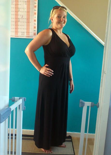 Single Mother Ahoy Damart Dress Review