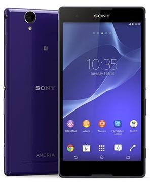 Sony XPERIA T2 Ultra D5306