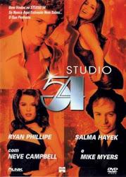 Baixar Filme Studio 54 (Dublado)