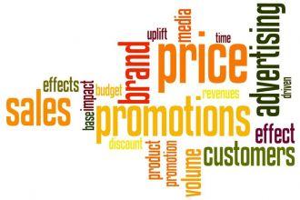 Dissertation sales promotion