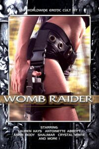 Womb Raider 2003 Hollywood Movie Watch Online