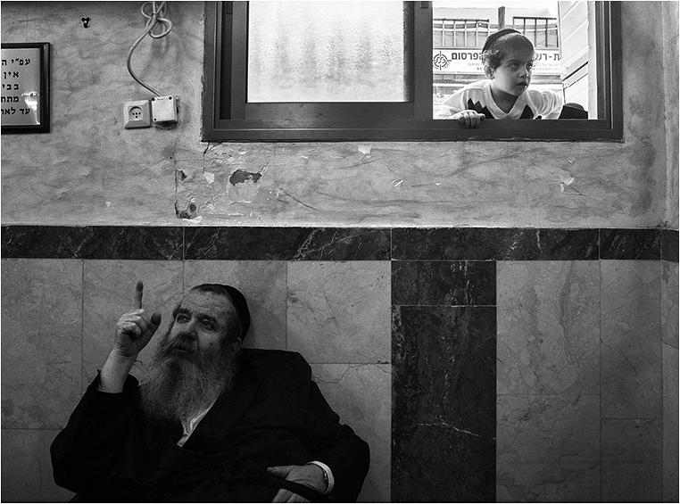Emerging Photographers, Best Photo of the Day in Emphoka by  Ilan Ben Yehuda