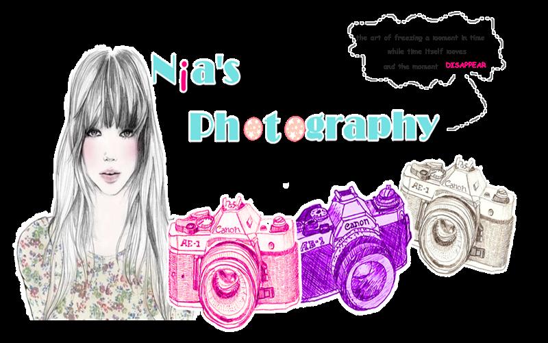 Nia's Photography