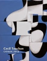 Cecil Touchon 2013 Catalog of Works