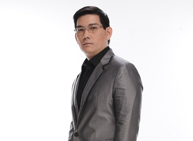 Richard Yap Aka Papa Chen Plays Lead Role Opposite Jodi Sta. Maria In